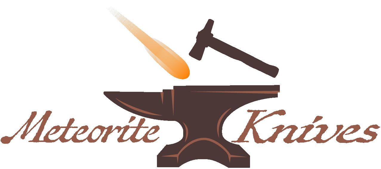 Meteorite Knives Logo