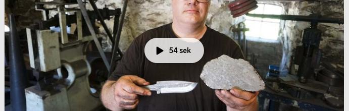 SVT Blekinge reportage